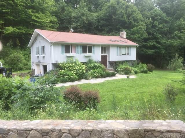 7 Maple Street A, Weston, CT 06883 (MLS #170349518) :: GEN Next Real Estate