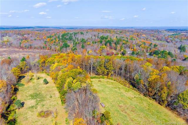 0 Route 171, Woodstock, CT 06281 (MLS #170349607) :: Tim Dent Real Estate Group
