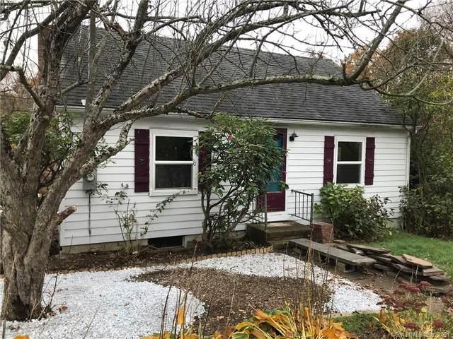 8 Schwartz Road, Bozrah, CT 06334 (MLS #170349620) :: Forever Homes Real Estate, LLC