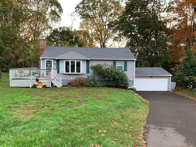 24 Collins Drive, Branford, CT 06405 (MLS #170349639) :: Forever Homes Real Estate, LLC