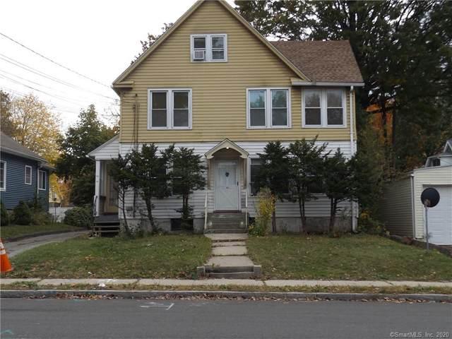 123 Caya Avenue, West Hartford, CT 06110 (MLS #170349706) :: Michael & Associates Premium Properties | MAPP TEAM