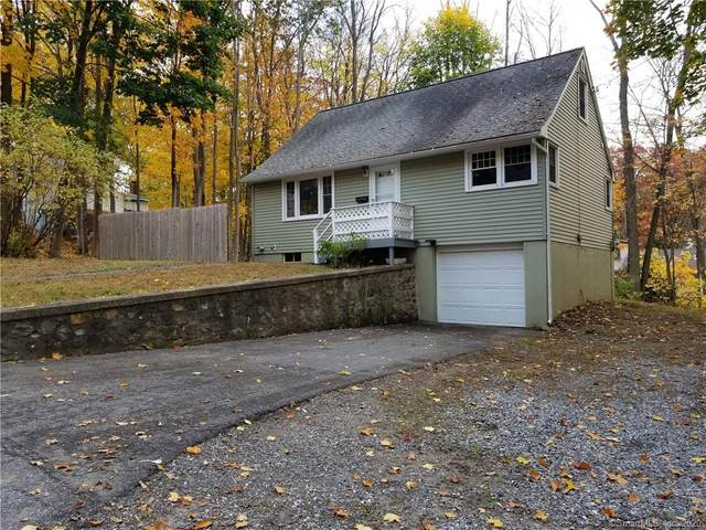 14 Ash Road, Winchester, CT 06098 (MLS #170349726) :: GEN Next Real Estate