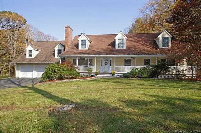 17 Sunset Hill Road, Bethel, CT 06801 (MLS #170349737) :: Forever Homes Real Estate, LLC