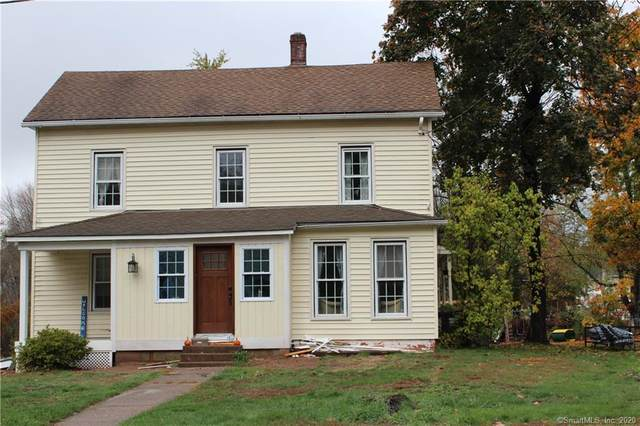 181 Prospect Street, Southington, CT 06479 (MLS #170349922) :: Hergenrother Realty Group Connecticut