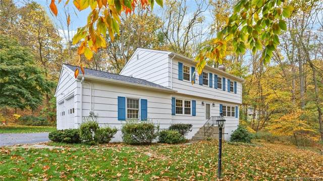 229 Lindamir Lane, Fairfield, CT 06824 (MLS #170350109) :: Michael & Associates Premium Properties | MAPP TEAM