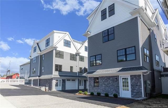 25 Beaumont Street, Fairfield, CT 06824 (MLS #170350205) :: Mark Boyland Real Estate Team