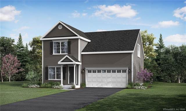 42 Old Oak Ct; Lot 49, Southington, CT 06489 (MLS #170350553) :: Hergenrother Realty Group Connecticut