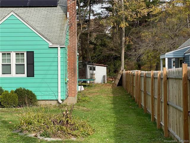 106 Ludlow Road, Windsor, CT 06095 (MLS #170350562) :: NRG Real Estate Services, Inc.