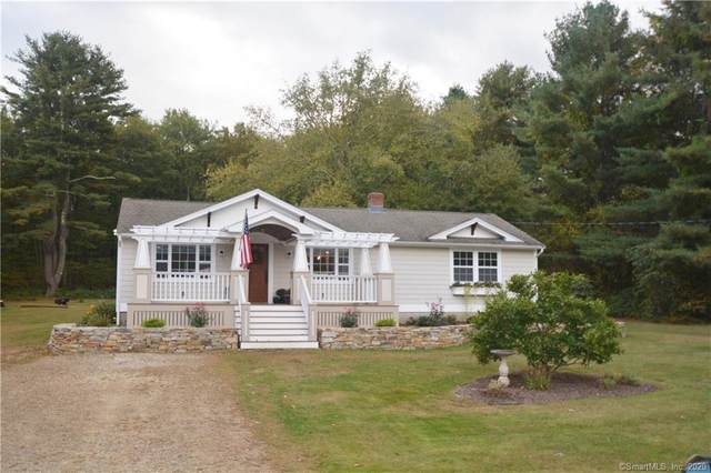 122 Hunt Road, Columbia, CT 06237 (MLS #170350702) :: Forever Homes Real Estate, LLC