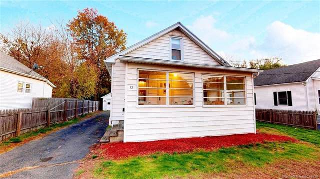 32 Brainard Road, Enfield, CT 06082 (MLS #170350868) :: NRG Real Estate Services, Inc.