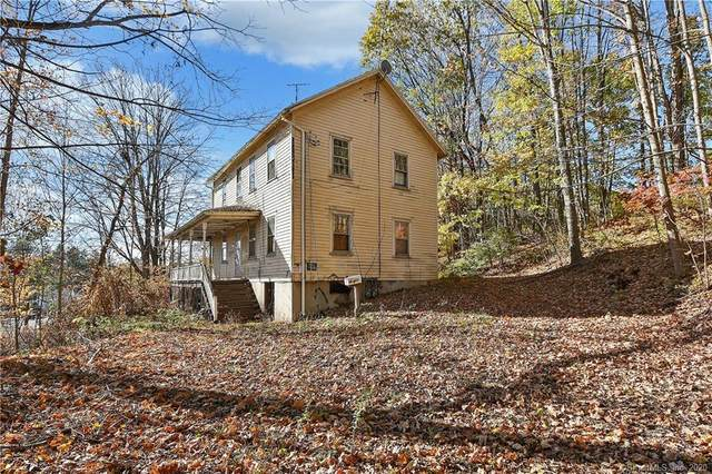 2 High Road, Berlin, CT 06037 (MLS #170350953) :: Hergenrother Realty Group Connecticut