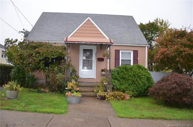 225 Garden Drive, Bridgeport, CT 06606 (MLS #170351093) :: Around Town Real Estate Team
