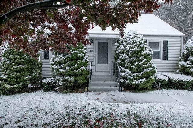 12 Morton Road, Meriden, CT 06450 (MLS #170351148) :: Michael & Associates Premium Properties | MAPP TEAM