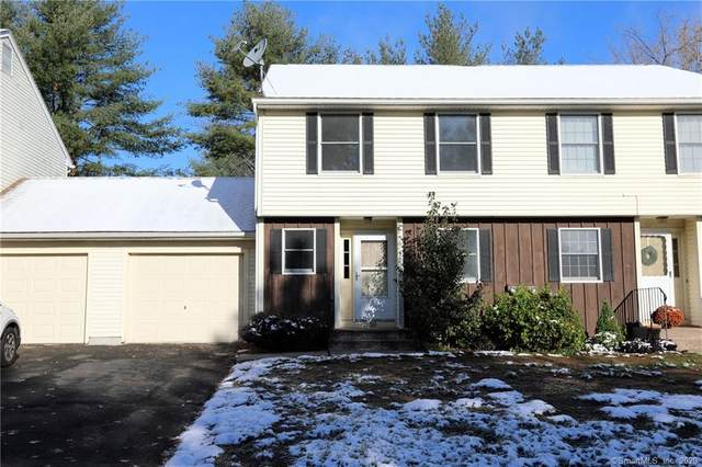300 Buxton Court #300, Windsor, CT 06095 (MLS #170351224) :: NRG Real Estate Services, Inc.