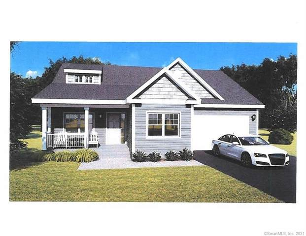 Lot 27 Katskill Lane, East Lyme, CT 06357 (MLS #170351234) :: Next Level Group