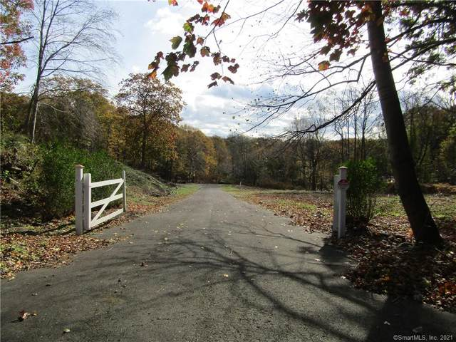 45 Fensky Road, Easton, CT 06612 (MLS #170351243) :: GEN Next Real Estate