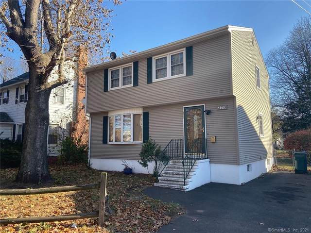 270 Putnam Avenue, Hamden, CT 06517 (MLS #170351558) :: Tim Dent Real Estate Group