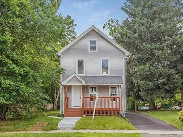 280 Chapman Street, New Britain, CT 06051 (MLS #170351564) :: Forever Homes Real Estate, LLC