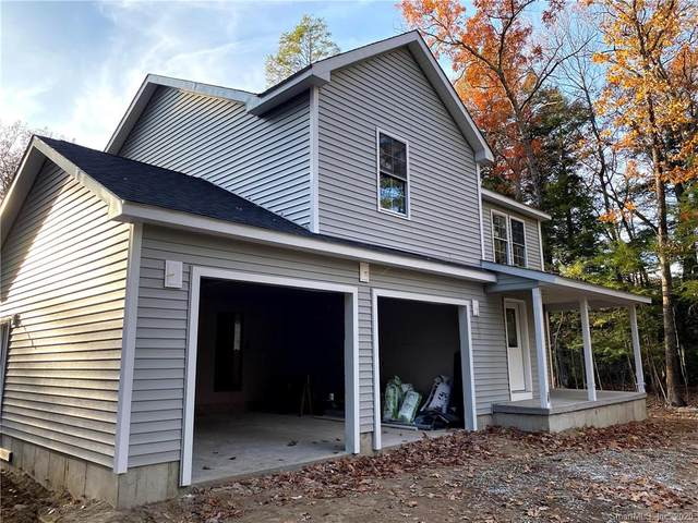 193 Silver Street, Granby, CT 06060 (MLS #170351585) :: NRG Real Estate Services, Inc.
