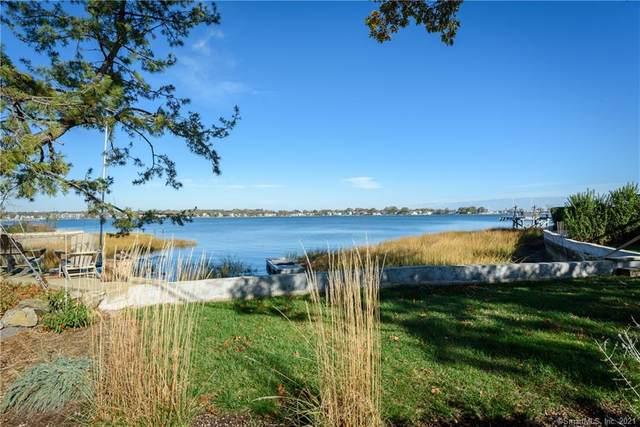 13 Baxter Drive, Norwalk, CT 06854 (MLS #170352171) :: Tim Dent Real Estate Group