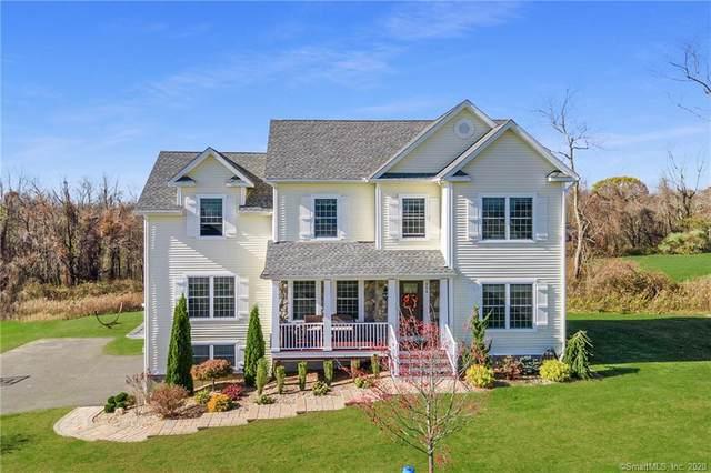 254 Bayview Circle, Watertown, CT 06795 (MLS #170352693) :: Around Town Real Estate Team