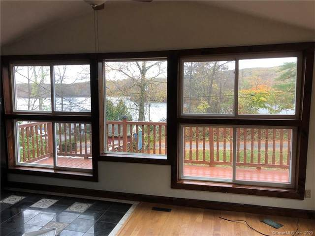 100 Lakeview Drive, Colchester, CT 06415 (MLS #170352696) :: Around Town Real Estate Team