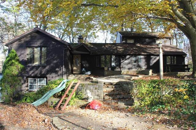 22 E Clear Lake Manor Road, North Branford, CT 06471 (MLS #170352754) :: Forever Homes Real Estate, LLC