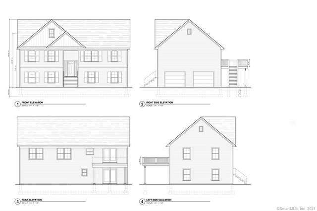 9-11 Wondy Way, Danbury, CT 06811 (MLS #170352850) :: Around Town Real Estate Team