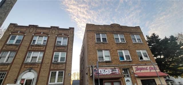121-125 Zion Street, Hartford, CT 06106 (MLS #170352875) :: Tim Dent Real Estate Group