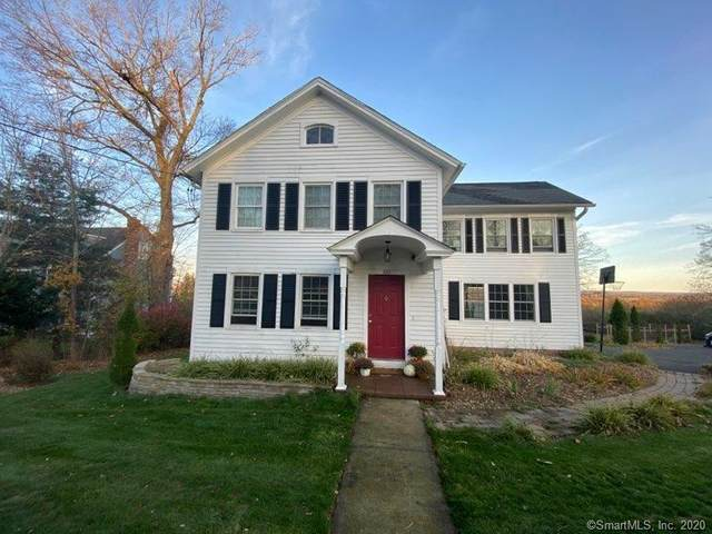 320 Kings Highway, North Haven, CT 06473 (MLS #170353573) :: Around Town Real Estate Team
