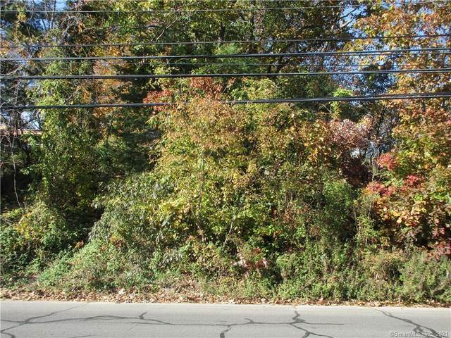 1473 Chopsey Hill Road, Bridgeport, CT 06606 (MLS #170353596) :: Chris O. Buswell, dba Options Real Estate