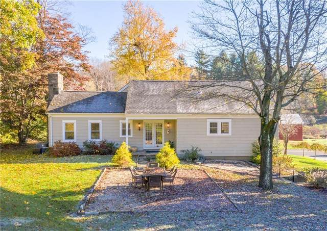 311 Wilton Road E, Ridgefield, CT 06877 (MLS #170353709) :: GEN Next Real Estate