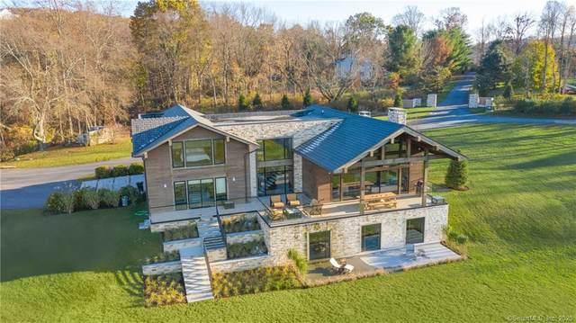 1 Glen Brook Farm Road, Sherman, CT 06784 (MLS #170353820) :: Around Town Real Estate Team