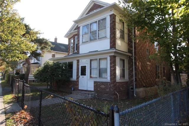 115 Zion Street, Hartford, CT 06106 (MLS #170353828) :: Around Town Real Estate Team