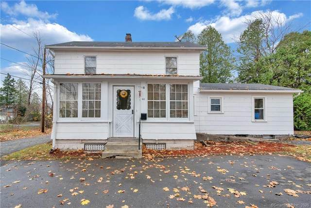 40 Thompson Court, Enfield, CT 06082 (MLS #170353862) :: NRG Real Estate Services, Inc.