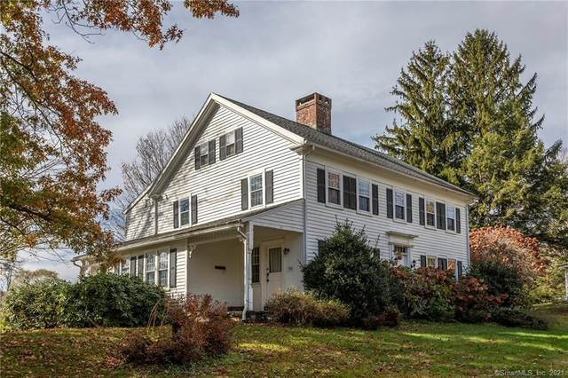 122 Thomaston Road, Morris, CT 06763 (MLS #170354085) :: The Higgins Group - The CT Home Finder