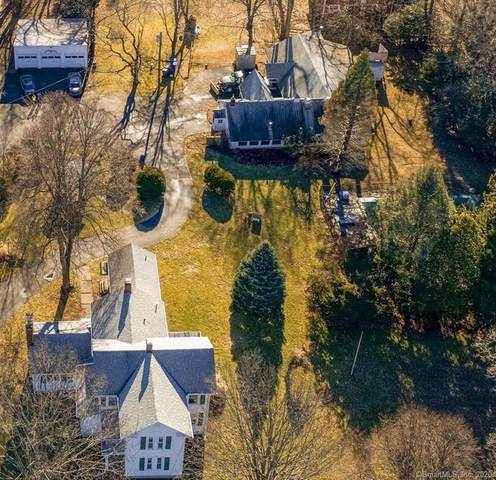 465 Hills Street, East Hartford, CT 06118 (MLS #170354274) :: Hergenrother Realty Group Connecticut