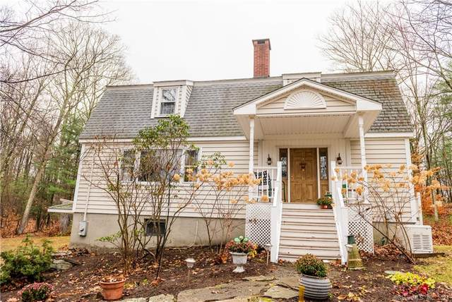 134 Dibble Hill Road, Cornwall, CT 06796 (MLS #170354300) :: Spectrum Real Estate Consultants