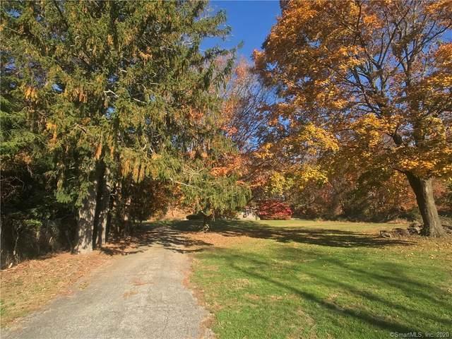 237 Greens Farms Road, Westport, CT 06880 (MLS #170354305) :: Mark Boyland Real Estate Team