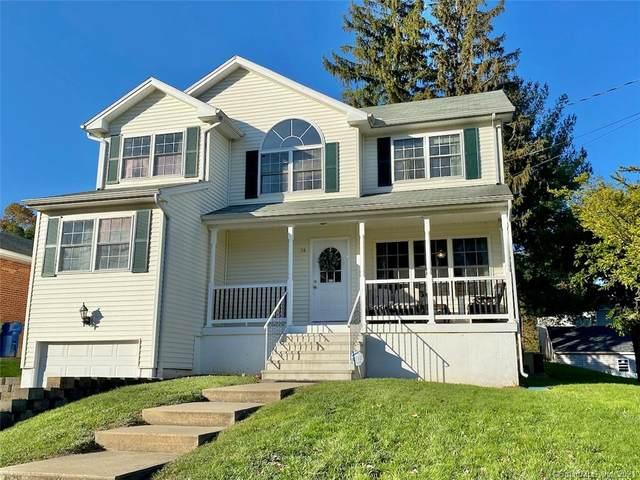 94 Corey Street, Windsor, CT 06095 (MLS #170354311) :: Forever Homes Real Estate, LLC