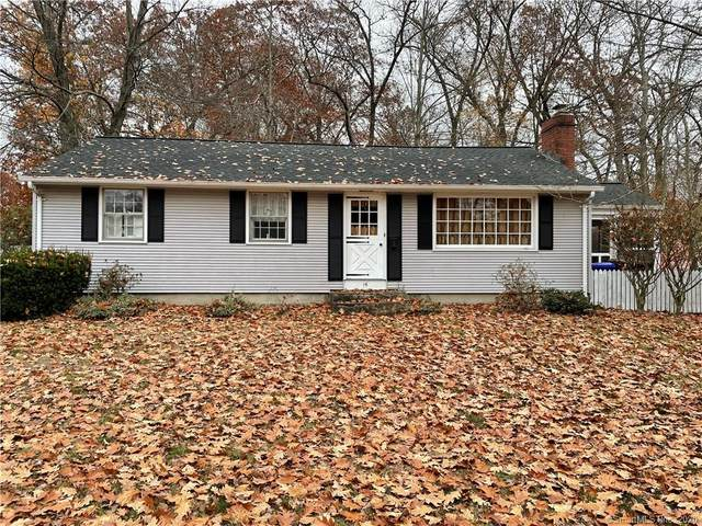 16 Ellis Road, Enfield, CT 06082 (MLS #170354350) :: NRG Real Estate Services, Inc.