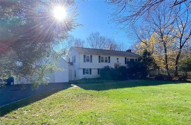 3 Cholwell Place, Norwalk, CT 06851 (MLS #170354587) :: Mark Boyland Real Estate Team