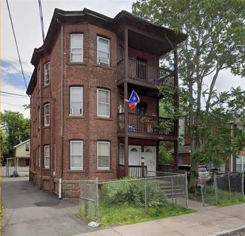 52 Putnam Street, Hartford, CT 06106 (MLS #170354715) :: Around Town Real Estate Team