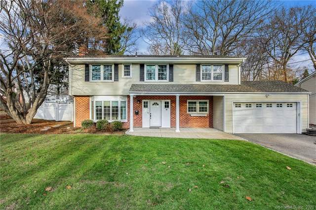 103 Rolling Wood Drive, Stamford, CT 06905 (MLS #170354988) :: The Higgins Group - The CT Home Finder