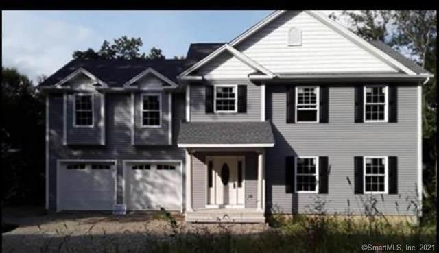 21 Nickel Mine Drive, Seymour, CT 06483 (MLS #170355043) :: Tim Dent Real Estate Group