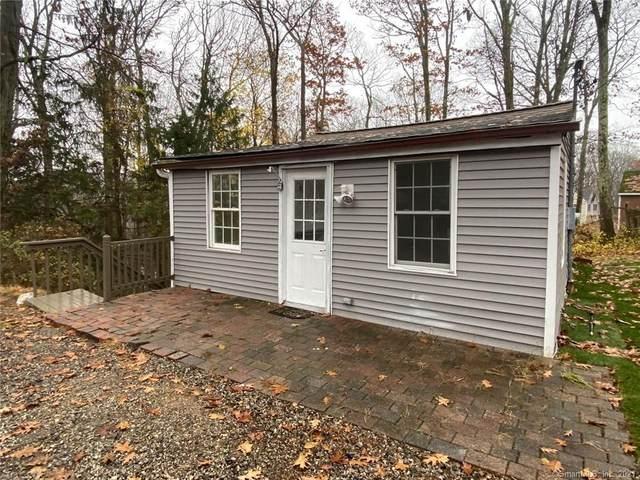 87 Walnut Trail, Danbury, CT 06811 (MLS #170355066) :: Kendall Group Real Estate | Keller Williams