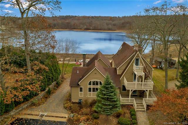 1439 Old Colchester Road, Montville, CT 06370 (MLS #170355140) :: Carbutti & Co Realtors