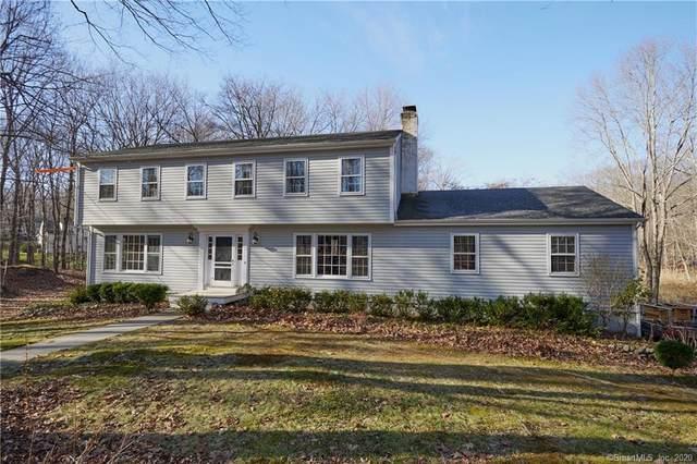 63 Turtleback Road, Wilton, CT 06897 (MLS #170355423) :: Kendall Group Real Estate   Keller Williams