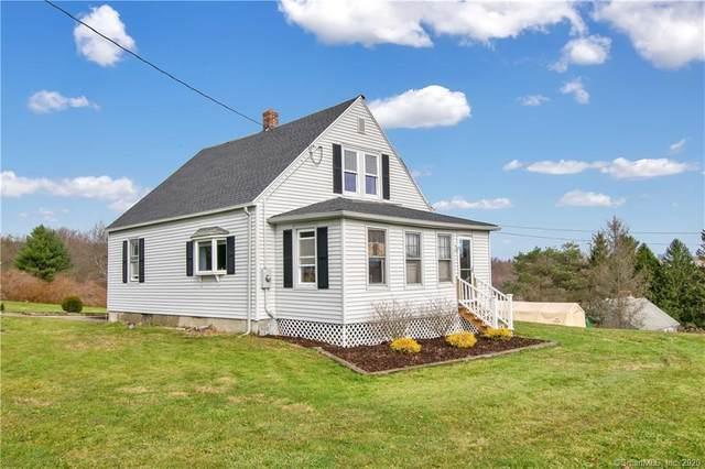 1502 Bunker Hill Road, Watertown, CT 06795 (MLS #170355648) :: Around Town Real Estate Team