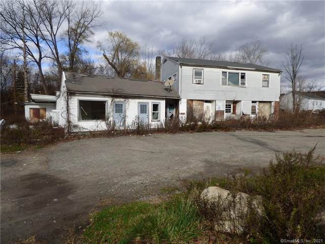 20 Station Road, Brookfield, CT 06804 (MLS #170355817) :: Forever Homes Real Estate, LLC